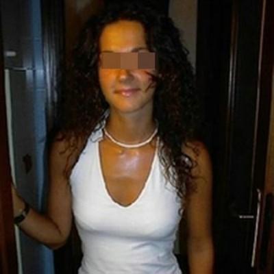 Jolie nana de Ivry-sur-Seine pour un arabe bien monté