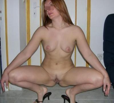 Belle femelle recherchant un homme chaud sur Colombes