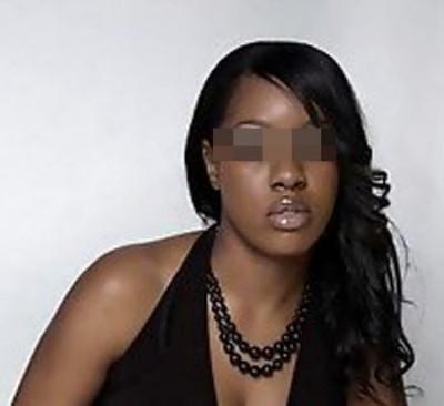 Jeune Femme sexy sur Épinal