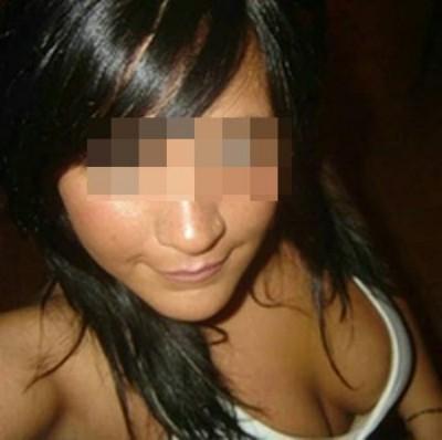 Salope à Gagny pour un rapport sexuel