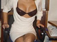 Belle femme libertine recherchant des hommes matures à Aubagne