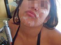 Jolie femme chaude à Angoulême qui aime la fellation